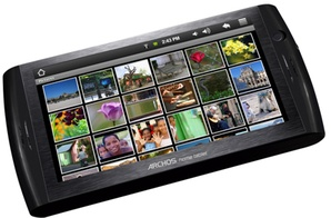 MP3 плеер Archos 7 Home Tablet 8Gb