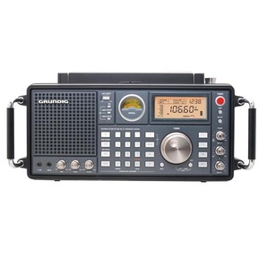 Радиоприёмник Grundig Satellit 750