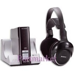 Наушники Sony MDR-DS3000