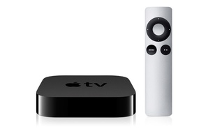 Медиаплеер Apple TV