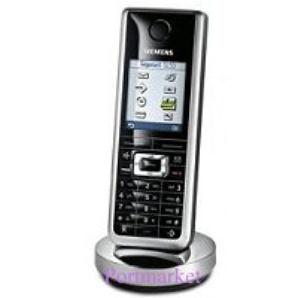 Телефон DECT Siemens Gigaset SL55 в магазине Portmarket.ru ...