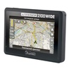 GPS навигатор JJ-Connect AutoNavigator 2100 WIDE