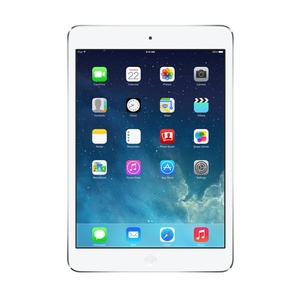 Карманный компьютер Apple iPad mini 16Gb Wi-Fi + Cellular White