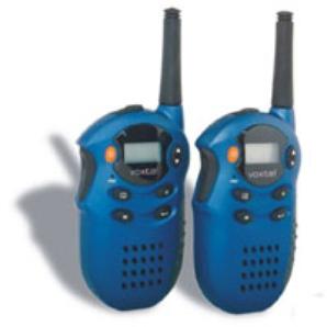 Mobile-review.com Обзор радиостанции Voxtel MR990