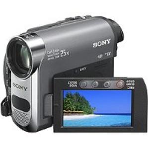 Sony Видеокамера Документация Руководство Пользователя