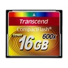 Фотоаксессуар Transcend Compact Flash 16 Gb 600x Ultra Speed